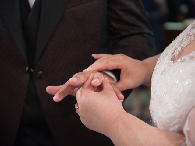 Il matrimonio di Piero e Maria Laura a Messina, Messina 39