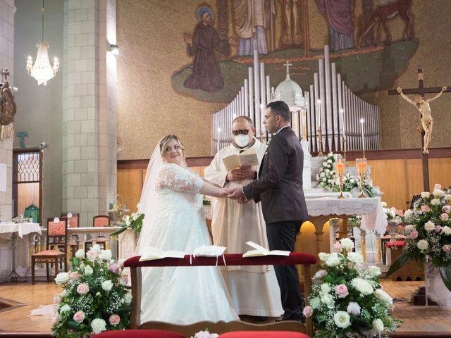 Il matrimonio di Piero e Maria Laura a Messina, Messina 41