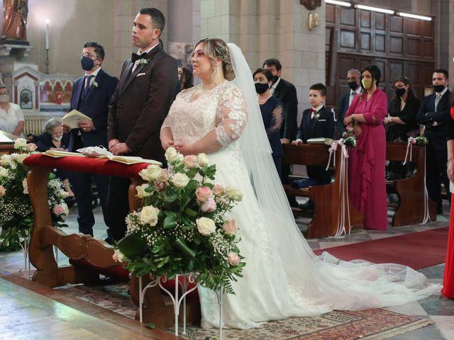 Il matrimonio di Piero e Maria Laura a Messina, Messina 42