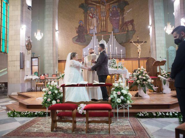 Il matrimonio di Piero e Maria Laura a Messina, Messina 43