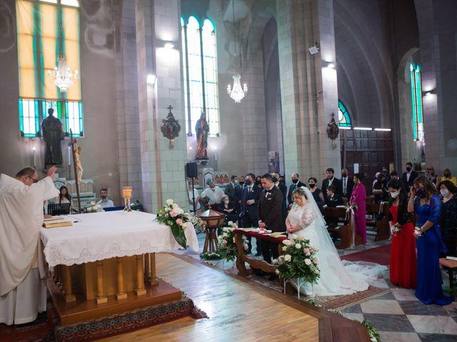 Il matrimonio di Piero e Maria Laura a Messina, Messina 44
