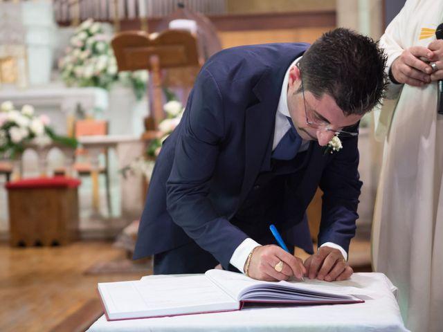 Il matrimonio di Piero e Maria Laura a Messina, Messina 47