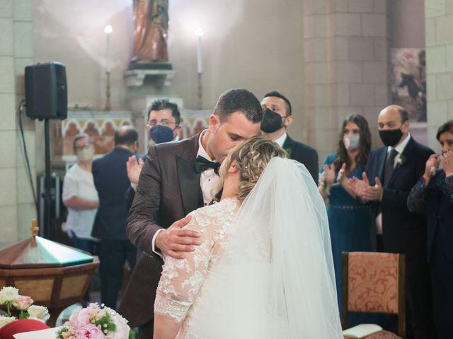 Il matrimonio di Piero e Maria Laura a Messina, Messina 51