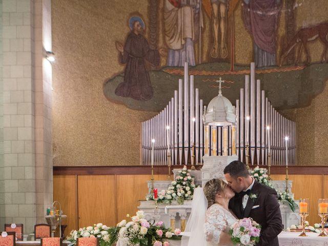Il matrimonio di Piero e Maria Laura a Messina, Messina 53