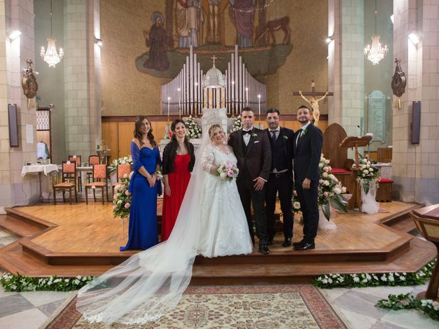Il matrimonio di Piero e Maria Laura a Messina, Messina 54