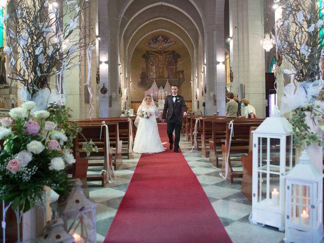 Il matrimonio di Piero e Maria Laura a Messina, Messina 55