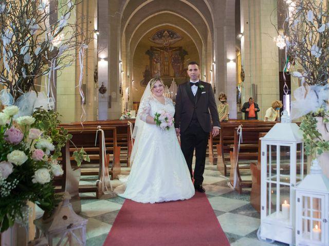 Il matrimonio di Piero e Maria Laura a Messina, Messina 56