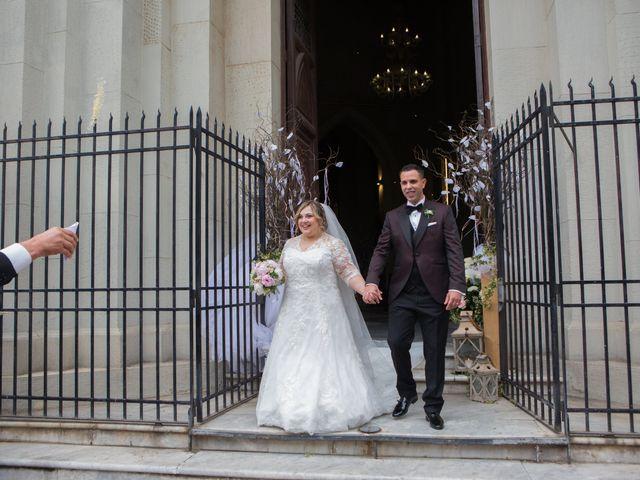 Il matrimonio di Piero e Maria Laura a Messina, Messina 58