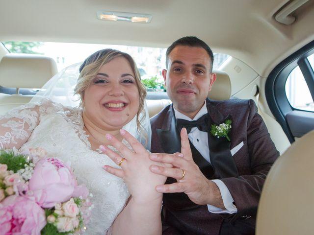 Il matrimonio di Piero e Maria Laura a Messina, Messina 61