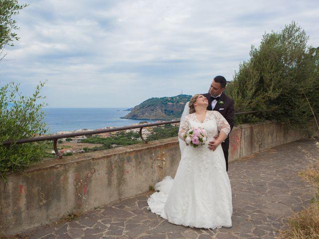 Il matrimonio di Piero e Maria Laura a Messina, Messina 62