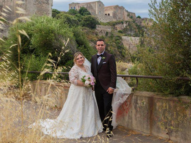 Il matrimonio di Piero e Maria Laura a Messina, Messina 63