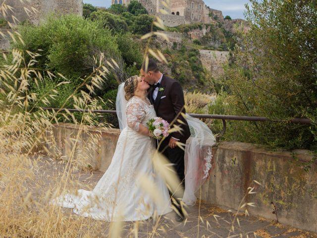 Il matrimonio di Piero e Maria Laura a Messina, Messina 64