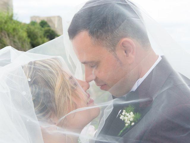 Il matrimonio di Piero e Maria Laura a Messina, Messina 65