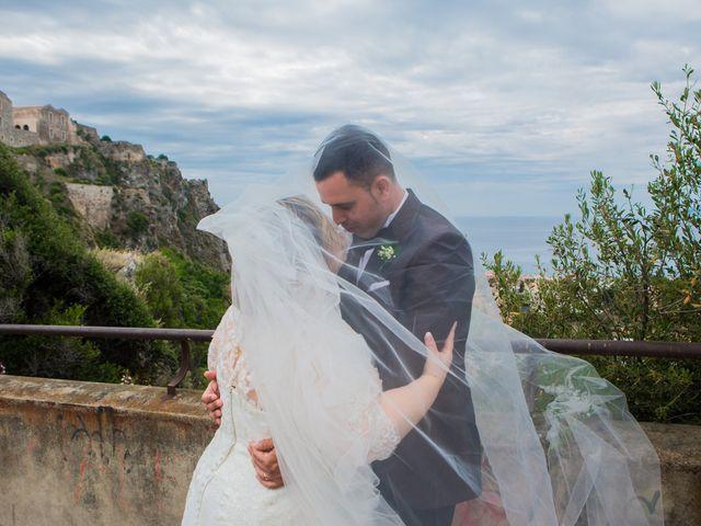 Il matrimonio di Piero e Maria Laura a Messina, Messina 66