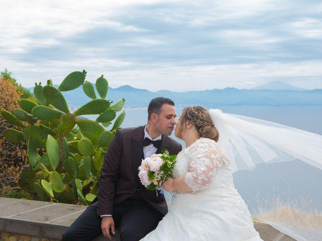 Il matrimonio di Piero e Maria Laura a Messina, Messina 67