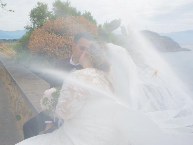 Il matrimonio di Piero e Maria Laura a Messina, Messina 68