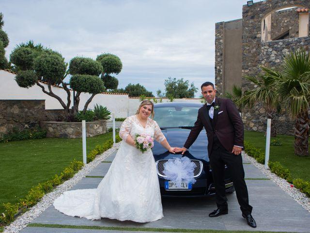 Il matrimonio di Piero e Maria Laura a Messina, Messina 78