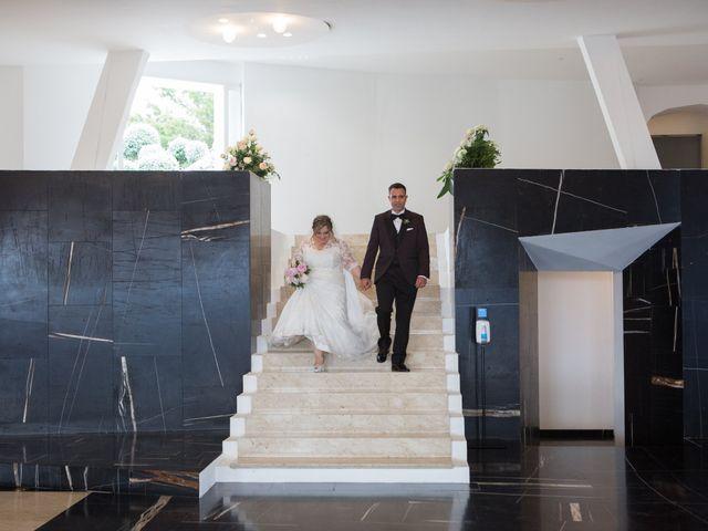 Il matrimonio di Piero e Maria Laura a Messina, Messina 79
