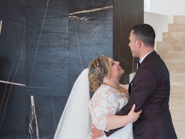 Il matrimonio di Piero e Maria Laura a Messina, Messina 81