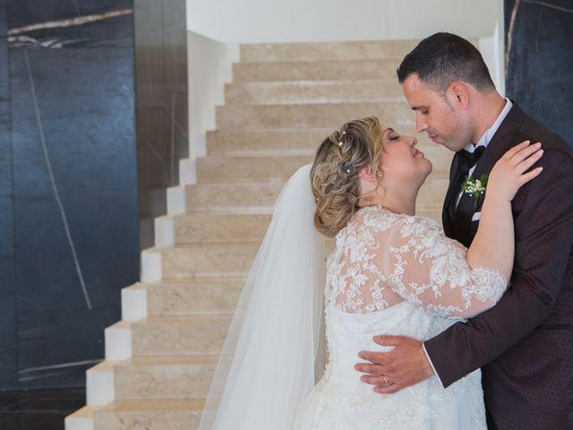Il matrimonio di Piero e Maria Laura a Messina, Messina 82