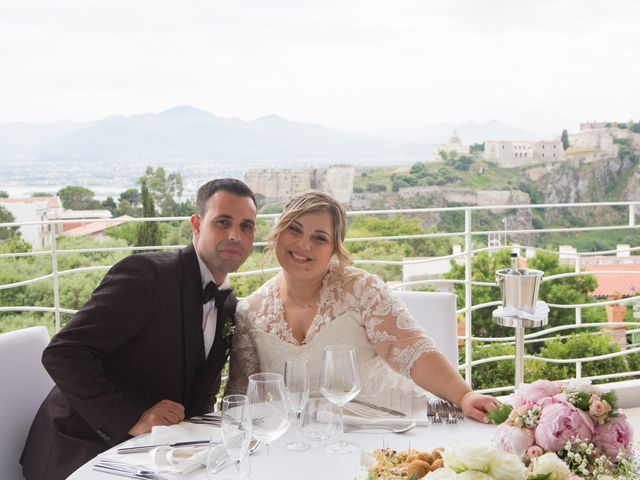 Il matrimonio di Piero e Maria Laura a Messina, Messina 84