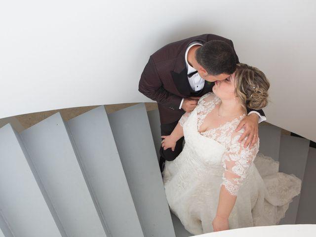 Il matrimonio di Piero e Maria Laura a Messina, Messina 85
