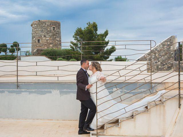 Il matrimonio di Piero e Maria Laura a Messina, Messina 88