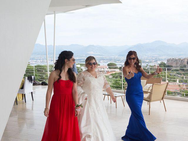 Il matrimonio di Piero e Maria Laura a Messina, Messina 89