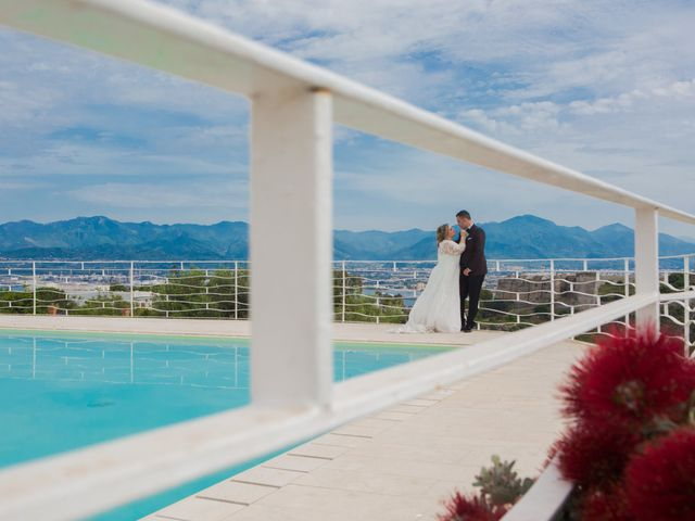 Il matrimonio di Piero e Maria Laura a Messina, Messina 92