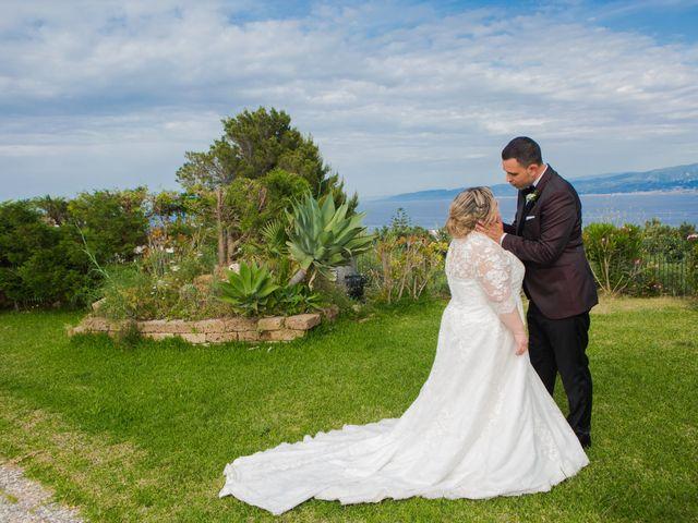 Il matrimonio di Piero e Maria Laura a Messina, Messina 97