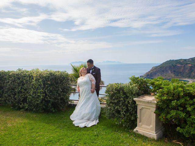 Il matrimonio di Piero e Maria Laura a Messina, Messina 100