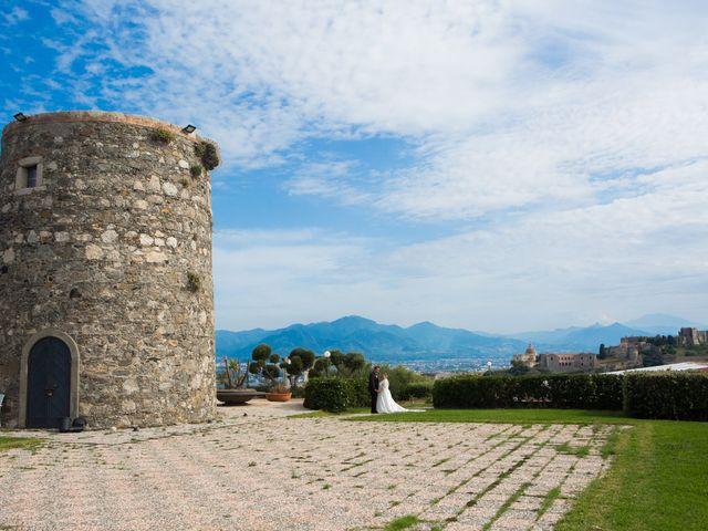 Il matrimonio di Piero e Maria Laura a Messina, Messina 101