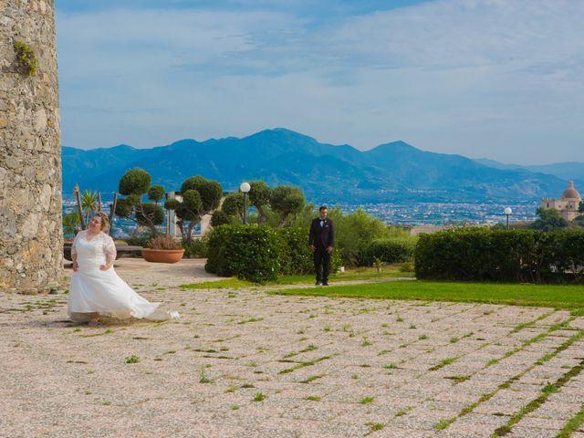 Il matrimonio di Piero e Maria Laura a Messina, Messina 102