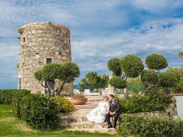 Il matrimonio di Piero e Maria Laura a Messina, Messina 103