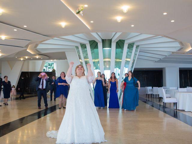 Il matrimonio di Piero e Maria Laura a Messina, Messina 116
