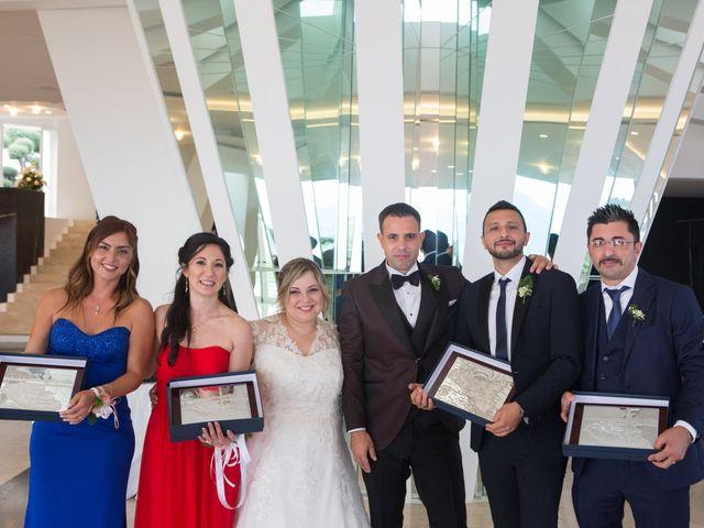 Il matrimonio di Piero e Maria Laura a Messina, Messina 119