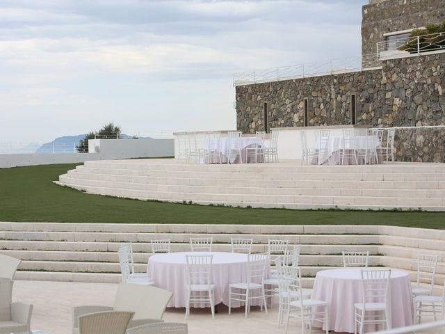 Il matrimonio di Piero e Maria Laura a Messina, Messina 121