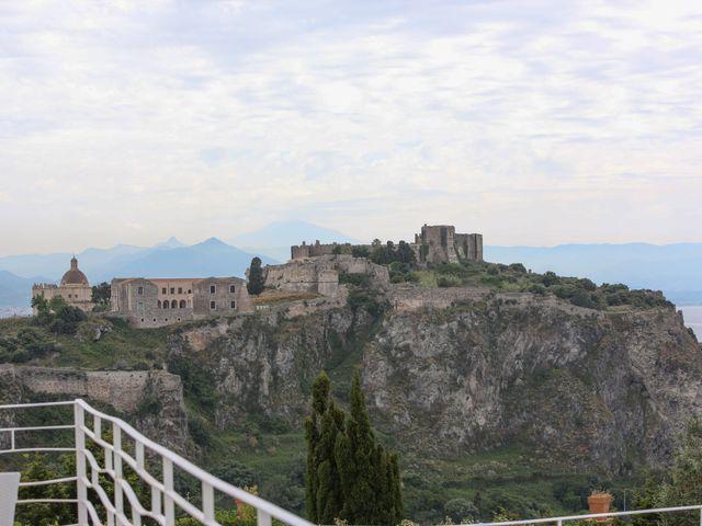 Il matrimonio di Piero e Maria Laura a Messina, Messina 122