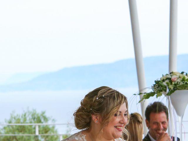Il matrimonio di Piero e Maria Laura a Messina, Messina 125