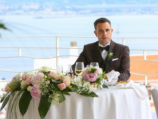 Il matrimonio di Piero e Maria Laura a Messina, Messina 130