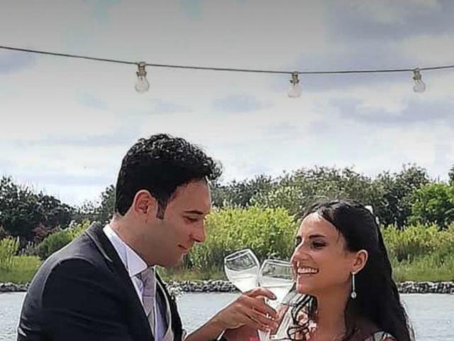 Il matrimonio di Raf e Rosy a Napoli, Napoli 1