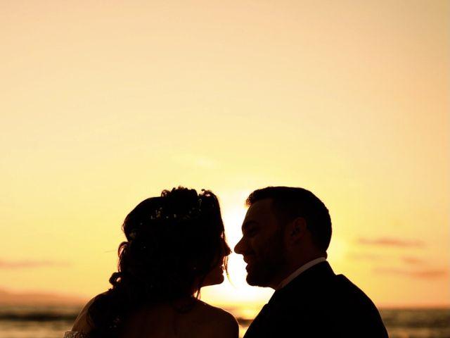 Il matrimonio di Marina e Anthony a Alcamo, Trapani 6
