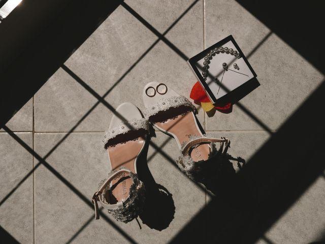 Il matrimonio di Marina e Anthony a Alcamo, Trapani 8