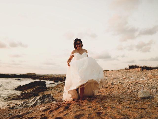 Il matrimonio di Marina e Anthony a Alcamo, Trapani 19