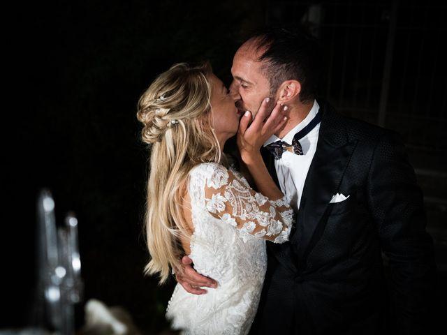 Il matrimonio di Alessandro e Martina a Senigallia, Ancona 11