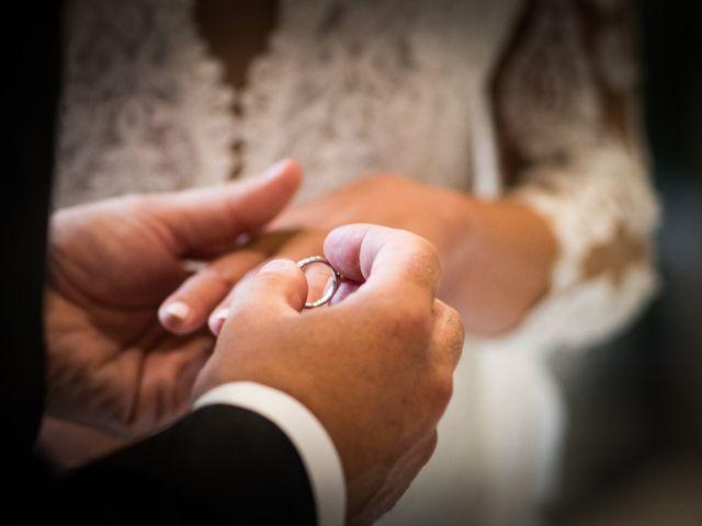Il matrimonio di Alessandro e Martina a Senigallia, Ancona 12
