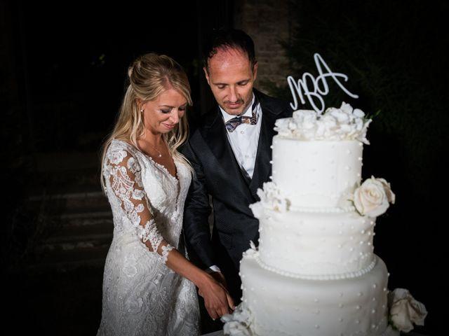 Il matrimonio di Alessandro e Martina a Senigallia, Ancona 14