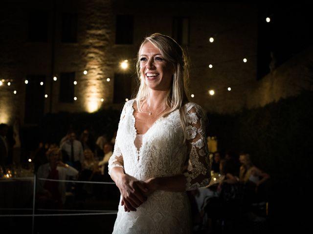 Il matrimonio di Alessandro e Martina a Senigallia, Ancona 2