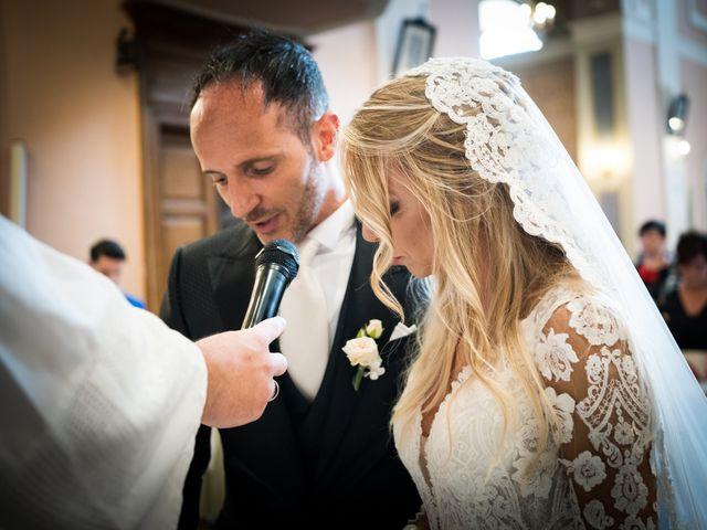 Il matrimonio di Alessandro e Martina a Senigallia, Ancona 20
