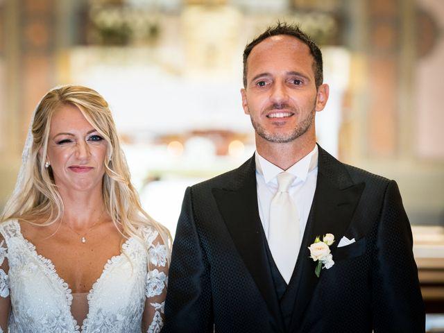Il matrimonio di Alessandro e Martina a Senigallia, Ancona 23